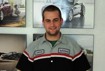 Who We Are / Meet our Staff