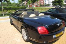Wind Deflectors / Enjoy your open top sports car without a battering from the wind and noise!