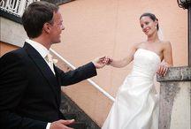 Hochzeitsfotografie in München / Einer der wichtigste Augenblicke im Leben eines Paares!