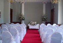 Elegant manor house Wedding