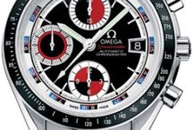 ░ Omega Men Watches ░