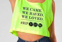 We Came. We Raved. We Loved.