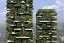 Grønn arkitektur