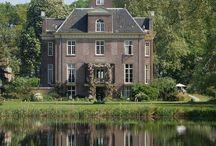 Bezienswaardigheden in Gelderland