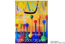 CASA VOGUE Brasil #188