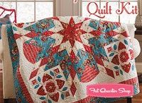 Patchwork and Quilting ideas
