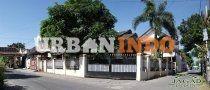 Dijual Rumah di Tengah Kota Yogyakarta