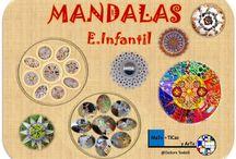 Proyecto: Mandalas