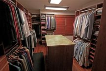 Closets / From maximized tiny spaces to luxurious walk-ins, these are more than your average closet! Remodels by Milwaukee/NARI members