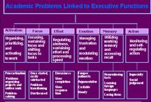 Executive functioning / by Emily Story
