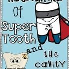 Dental Health / by Amy Sriro