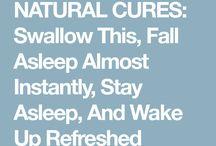 Sleep Aides
