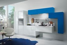 Modular Kitchen Interior Design Ideas / Modular kitchens are bringing convenience and style to houses and apartments across the country now, and here Konceptliving  is giving some ideas of Modular kitchens.
