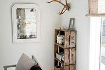 DIY Decor / by Margaret Dalton