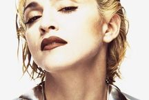 Madonna / Some classic images of the one and only Madonna, plus images I've never seen before.