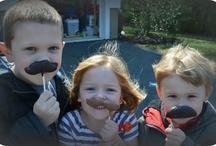 milk moustache birthday