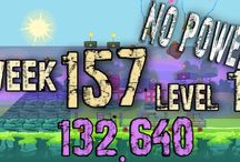 Angry Birds Friends Week 157 no power / Angry Birds Friends Tournament Week 157  all Levels power up HighScore  , 3 star strategy High Scores no power up visit Facebook Page : https://www.facebook.com/pages/Angry-birds-for-play/473374282730255 blogger page : http://angrybirdsfriendstournaments.blogspot.com/ twitter : https://twitter.com/carloce_kiven