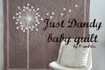 Free quilt patterns.