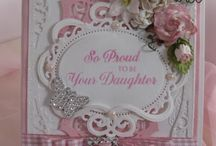 Mothers' Day cards / by Lisa Mendoza