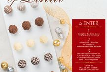 Give The Gift Of Lindt / by Dana Rodriguez