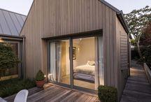 ARQ NUEVA ZELANDA / Arquitectura que nos encontramos en Nueva Zelanda.