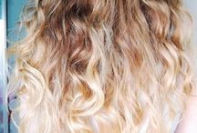 Hairstyles / hair_beauty / by Elizabeth Fong