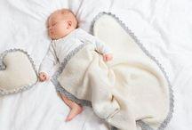 Stricken Baby/Kind