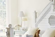 Master bedroom / by Gina Hendrix