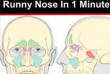 täppt näsa