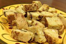 Yellow Dog Sweet Shake Recipes