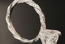 Jewelry / by Amanda Finkenbine