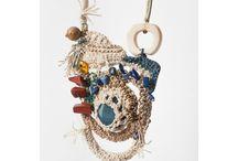 Crochet Freeform / by JoJosArtsiticDesign
