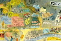 Maps / by Nicole Bakhazi