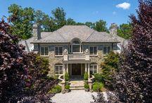 Washington DC Area Mansions