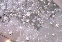 Bubble Lights!! / by Leisa