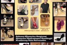 Shoes! / Shoes Galore!