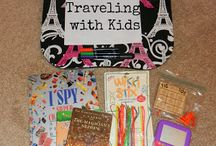 Travel / packing tips