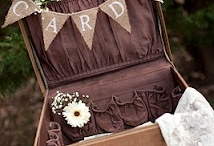 Wedding ideas!!! / Some ideas of things I would love at our wedding!