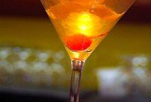 Cocktails December / Cocktails of December