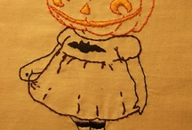 Halloween / by Diane Naegel