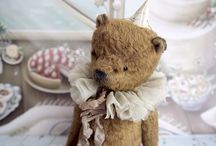 Teddy my handmade