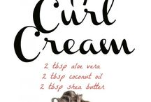 Hair tips and tricks