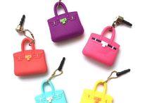 Fun Accessories / Cute and fun fashion accessories!