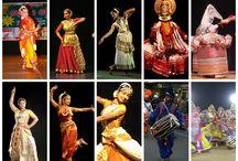 10 Most Famous Dances of India