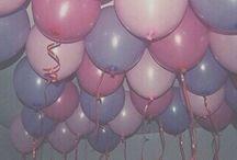 ♡ balloons ♡