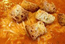 Taste The Soup! / by Rebecca Williamson