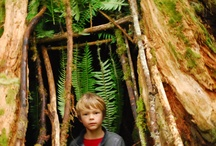 Oldest's favorite forts / by Ashley Ann Campbell