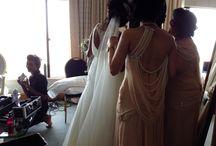 Gatsby brides maid