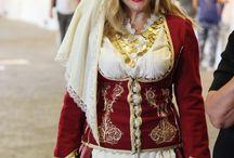 Kreikkalainen pukeutumiskulttuuri