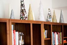 Holiday Crafts and Decor  / by Alicia